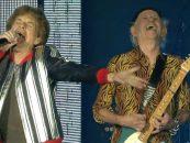 Rolling Stones Open 2021 Tour, Minus Charlie Watts