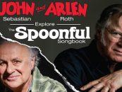 John Sebastian Revisits Lovin' Spoonful Classics on New Album