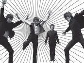 Beatles' 'Hard Day's Night' Gets 4K UHD + Blu-ray Edition