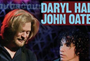 Hall & Oates 'Live at the Troubadour' Gets Vinyl, CD Editions