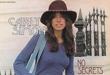 Carly Simon's 'No Secrets': Sexy and Smart